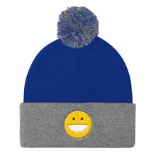 Load image into Gallery viewer, Pom Pom Knit Cap