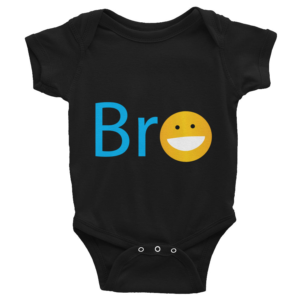 Bro Infant Bodysuit