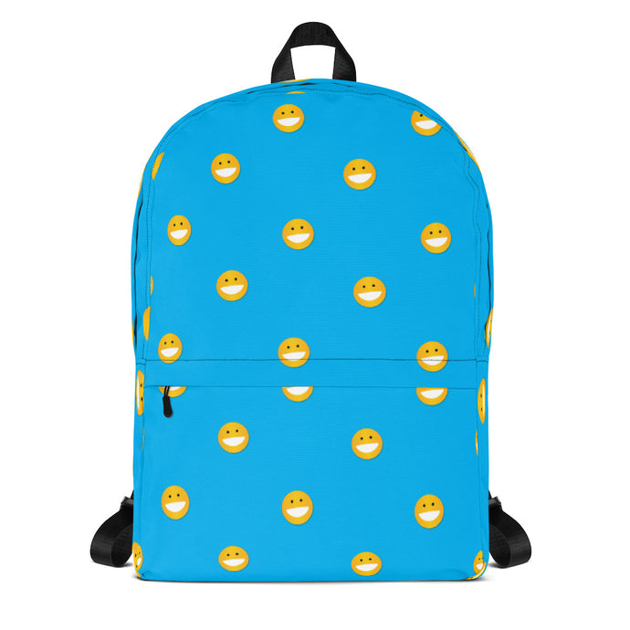 SMILEY POLKA DOT Backpack