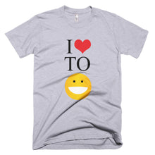 Load image into Gallery viewer, T-Shirt + 10 Stickers