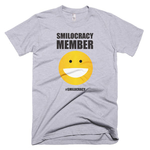Smilocracy Ambassadorship (Individual)