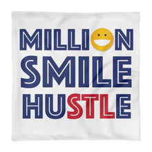 Load image into Gallery viewer, Million Smile Pillow Case only