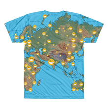 Load image into Gallery viewer, Short sleeve men's t-shirt