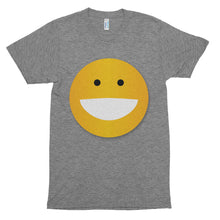 Load image into Gallery viewer, SMILEY Short sleeve soft t-shirt