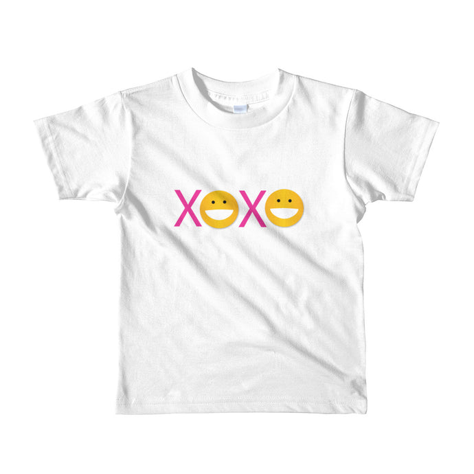 XOXO Short sleeve kids t-shirt