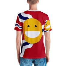 Load image into Gallery viewer, FULL STL Smile Men's T-shirt