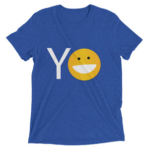 YO-OY Short sleeve t-shirt
