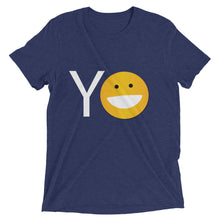 Load image into Gallery viewer, YO-OY Short sleeve t-shirt
