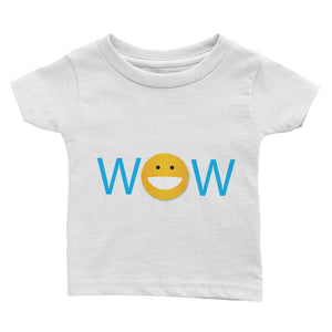 WOW Infant Tee