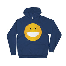 Load image into Gallery viewer, Smile Fleece Hoodie