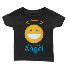 Load image into Gallery viewer, Certified Angel Infant Tee