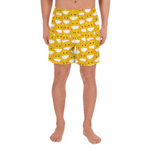 Load image into Gallery viewer, All-Over Print Men's Athletic Long Shorts