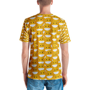SMILEY Men's T-shirt