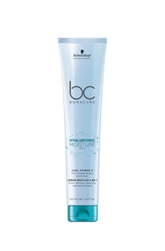 BC Hyaluronic Moisture Kick Curl Power 5