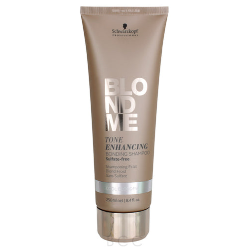 BlondeMe Tone Enhancing Shampoo: Cool Blondes