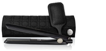 Load image into Gallery viewer, ghd Gold Smooth Styling Set