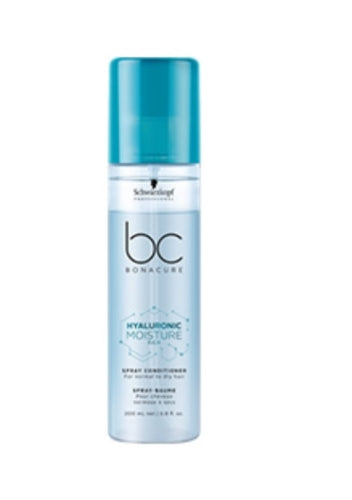 BC Hyaluronic Moisture Kick Spray Conditioner