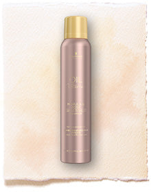 Oil Ultime Marula and Rose Light Oil-In-Mousse Treatment