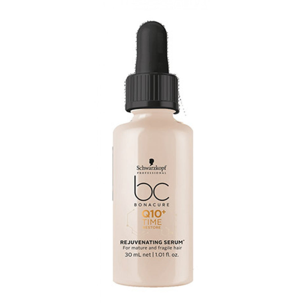 BC Q10+ Time Restore Rejuvenating Serum