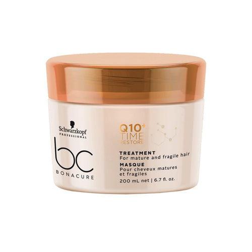 BC Q10+ Time Restore Treatment