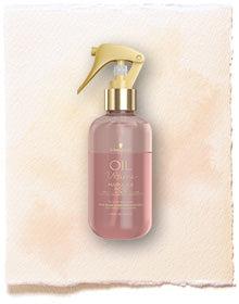 Oil Ultime Marula and Rose Light Oil-In-Spray Conditioner