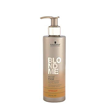 BlondeMe Blush Wash: Apricot