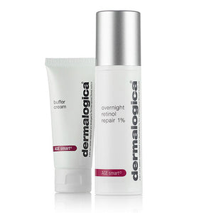 Overnight Retinol Repair 1% with Buffer Cream