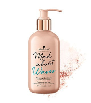 Mad About Waves: Windswept Conditioner