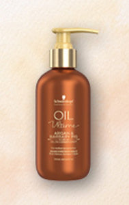 Oil Ultime Argan and Barbary Fig Oil-In-Shampoo
