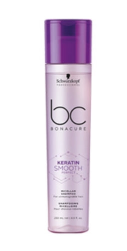 BC Keratin Smooth Perfect Micellar Shampoo