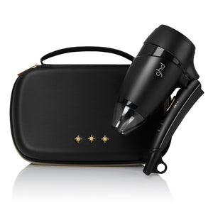 Ghd Flight travel hairdryer gift set