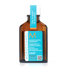Load image into Gallery viewer, Moroccan Oil Light