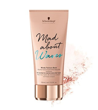 Mad About Waves: Windy Texture Balm