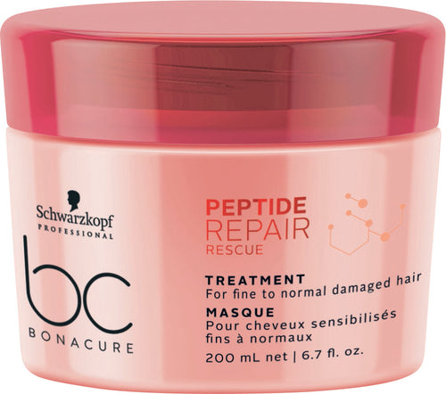 BC Peptide Repair Treatment