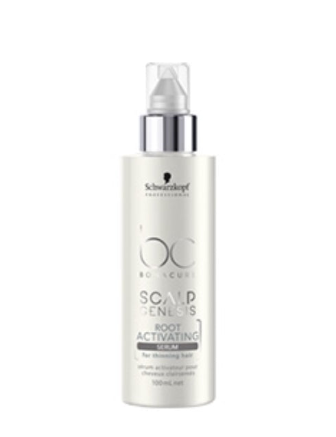 BC Scalp Genesis Root Activating Serum