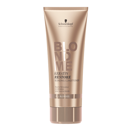 BlondeMe Keratin Restore Bonding Conditioner: All Blondes