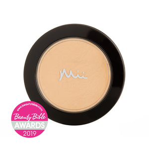 Mii Irresistable Face Base Mineral Foundation 02 Cream