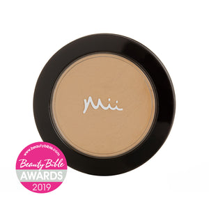 Mii Irresistable Face Base Mineral Foundation 05 Sand