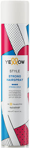 Yellow Strong Hairspray