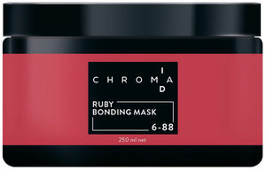 Schwarzkopf Chroma ID Ruby Bonding Mask