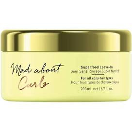 Mad about curls superfood