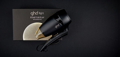 Ghd Flight Travel Dryer.