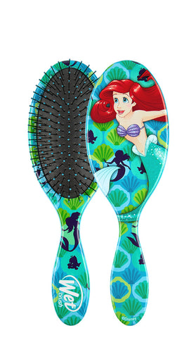 Disney Detangler brush - Ariel