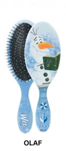 Disney frozen 2 original detangler Brush-olaf