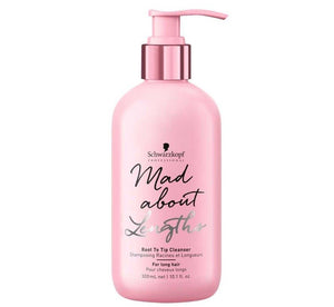 Schwarzkopf mad About lengths Root to tip cleanser