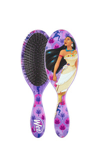 Disney detangle Brush - pocahontas