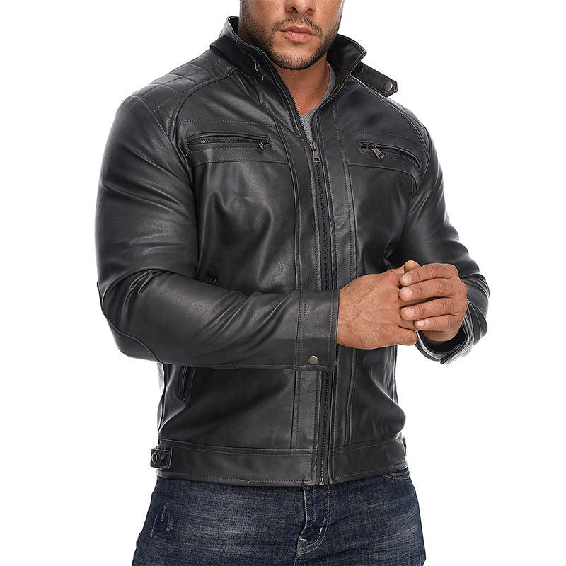 Hoodcrew Flight Jacket - HOODCREW