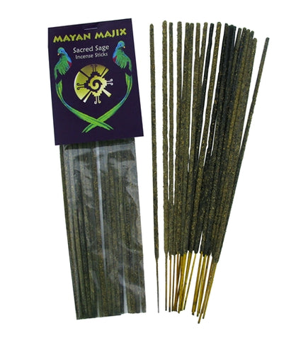 Sacred Sage Incense Sticks
