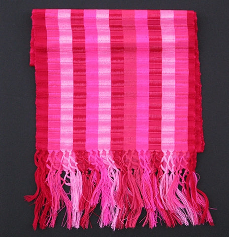 Mayan Scarves from Guatemala