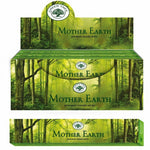 Mother Earth Incense Sticks